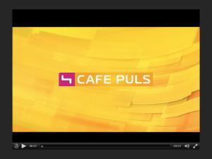 Cafe Puls Beitrag